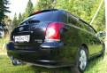 Toyota Avensis, 2007, volkswagen golf 6 цена новый, Волосово
