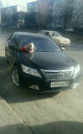 Ваз 2112 купе купить бу, toyota Camry, 2012