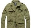 Куртка Vintage Industries Cranford Jacket, куртки аляски мужские зимние больших размеров