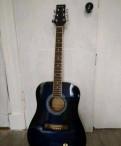 Гитара martinez FAW-702/BL