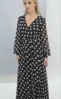 Платье в пол Размер:50, 52, 54, 58, верхняя одежда conso женская