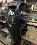 Подвесной лодочный мотор Меркури 60