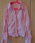 Платье в полоску зара, розовая блузка