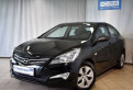 Hyundai Solaris, 2016, шевроле нива lc цена