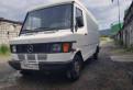 Mercedes-Benz Sprinter, 1995, тойота фортуна бу купить, Кировск