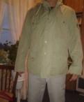 Куртка, мужские джинсы exte