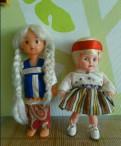 Куклы советские винтаж