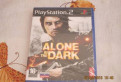 Новые лицензионные игры для Playstation 2