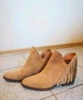 Calvin klein обувь цены, ботильоны zara натуральная замша
