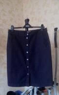 Шуба енот с капюшоном греция, юбка джинсовая темно-сиреневая на пуговицах