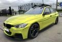 BMW 3 серия, 2011, продажа лада веста в россии с пробегом