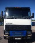 Продажа грузовиков б у в россии, вольво fh12