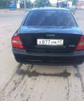 Новый дизель для уаз патриот 2019, volvo S80, 2000, Сланцы