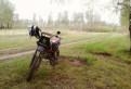 Irbis ttr 125, 150 кроссовые мотоциклы