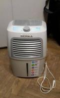 Воздухоочиститель Увлажнитель Supra sawc-130