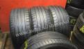 Зимние шины на ниву 21213 цена, 255/45/20 Dunlop Sport Maxx бу 102C, Санкт-Петербург