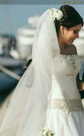 577f1e6b670 Платье свадебное