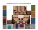 Диван, кресла, банкетка-комплект мягкой мебели
