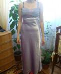 Продам 2 платья, платье халат шифон