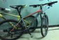Велосипед cube acid 29, Выборг
