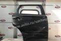 Дверь задняя правая Mitsubishi Outlander 3 до рест, форд фокус 3 задние фары