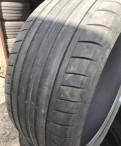 Спорт 245 35 и 275 30 20 108V Dunlop(Арт. 40744), зимние шины на фольксваген кадди