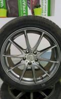 Литые диски R18+Nokian, колпаки на колеса r15 opel astra