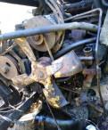 Двигатель на ЗИЛ 5301 бычок, светодиодные лампы в панель приборов калина