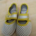 Тапочки (туфли, кеды), р-р 26, Тосно