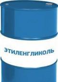 Растворы Этиленгликоля марки 20, 30, 40, 50, 60