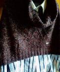 Рубашка+пончо, платья со шлейфом длинные купить