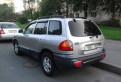 Hyundai Santa Fe, 2000, фиат дукато бу 2010