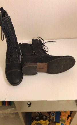 Женские ботинки для сноуборда salomon, ботинки женские экко