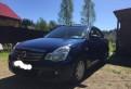Тойота прадо 150 дизель купить бу, nissan Almera, 2014