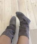 Сапоги Gucci оригинал, мужские туфли из турции