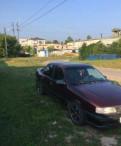 Hyundai accent 2011 года, opel Vectra, 1992