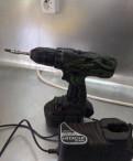 Аккумуляторная дрель-шуруповерт Hitachi DS18DVF3