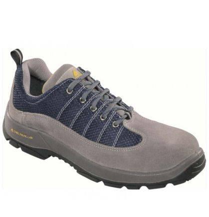 Модная классическая мужская обувь, новые рабочие ботинки