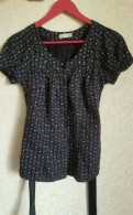 Блузка чёрная, фасоны белых платьев для полных женщин