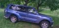 Тойота камри цена новая 2013, mitsubishi Pajero, 2004