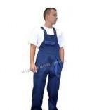 Купить мужской кожаный пуховик с мехом, полукомбинезон рабочий итр 44 р