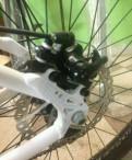 Велосипед горный алюминиевый дисковые тормоза, Рощино