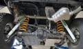 Усиленная подвеска Ironman + 50мм SY Musso/Korando, коврики форд фокус оригинал