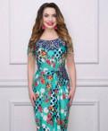 Платье на лето 54, 56 размер, магазин уличной одежды карман