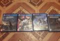 Игры PS 4, Волхов