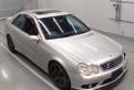 Купить форд фокус новые, mercedes-Benz C-класс, 2005