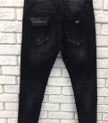 Купить мужской молодежный спортивный костюм, джинсы Emporio Armani Размеры в наличии Выбор