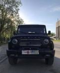 Шкода октавия а7 2013 года, уАЗ Hunter, 2016, Приладожский