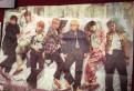 Плакаты, оригинал из альбомов BTS, Приладожский