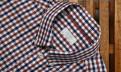 Стильная одежда для полных мужчин, рубашка Eton Новая Оригинал Швеция
